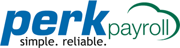 Perk Payroll software Logo